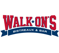 WALK-ON's Bistreaux & Bar